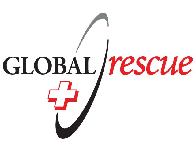 7-day Global Rescue membership